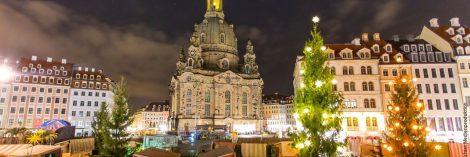 Gigatour à Dresden